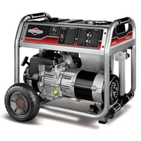 Genrators Briggs & Stratton