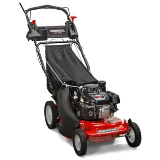Push Mower Snapper HI VAC Series