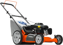 Push Mowers Husqvarna 7021