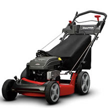 Push Mowers Snapper Commercial Mowers