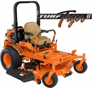 Zero Turn Mower Scag Turf Tiger